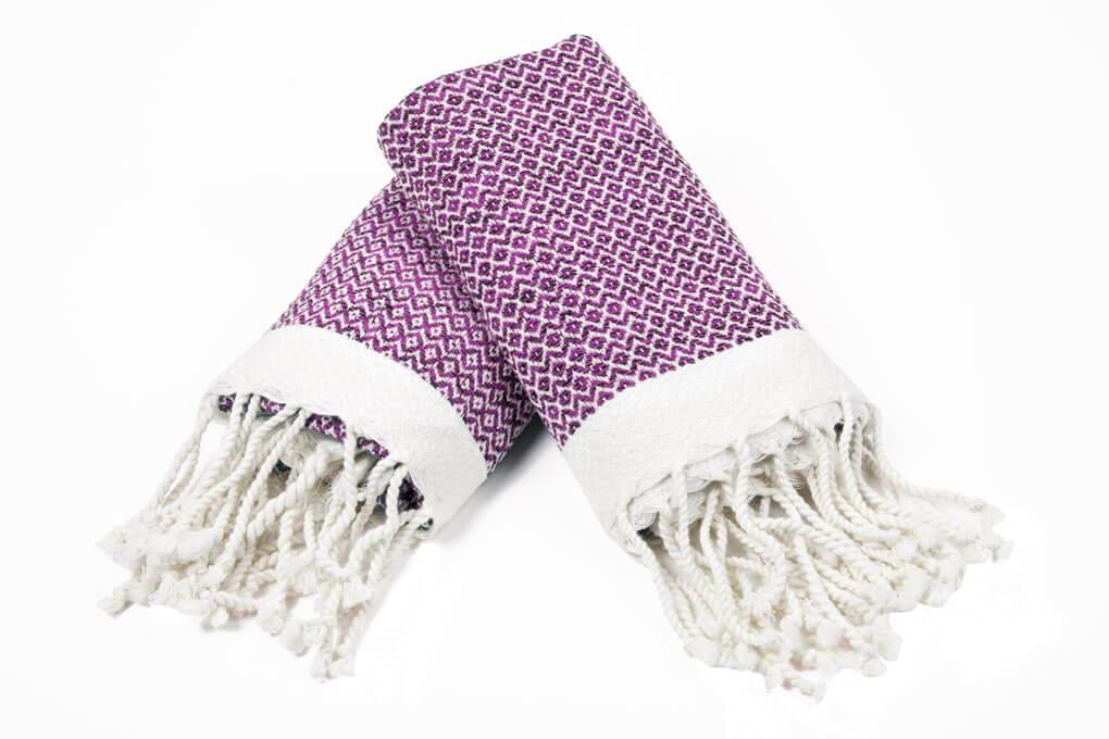 Buldano Diamond Mini Towels