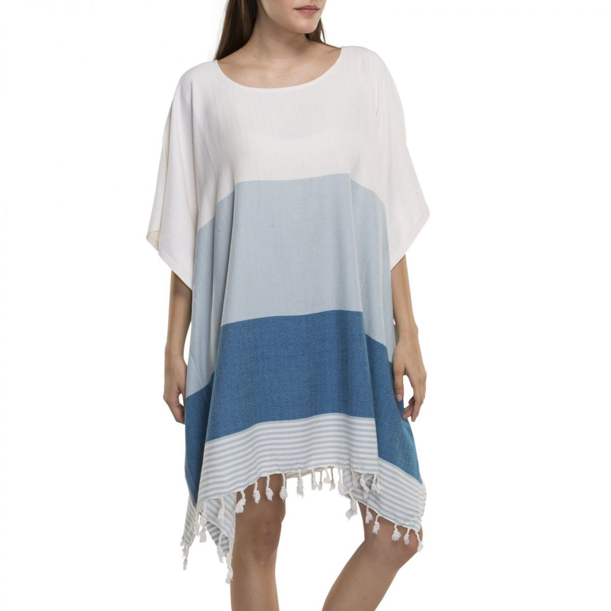 Buldano Juniper Tunic Turkish Towel