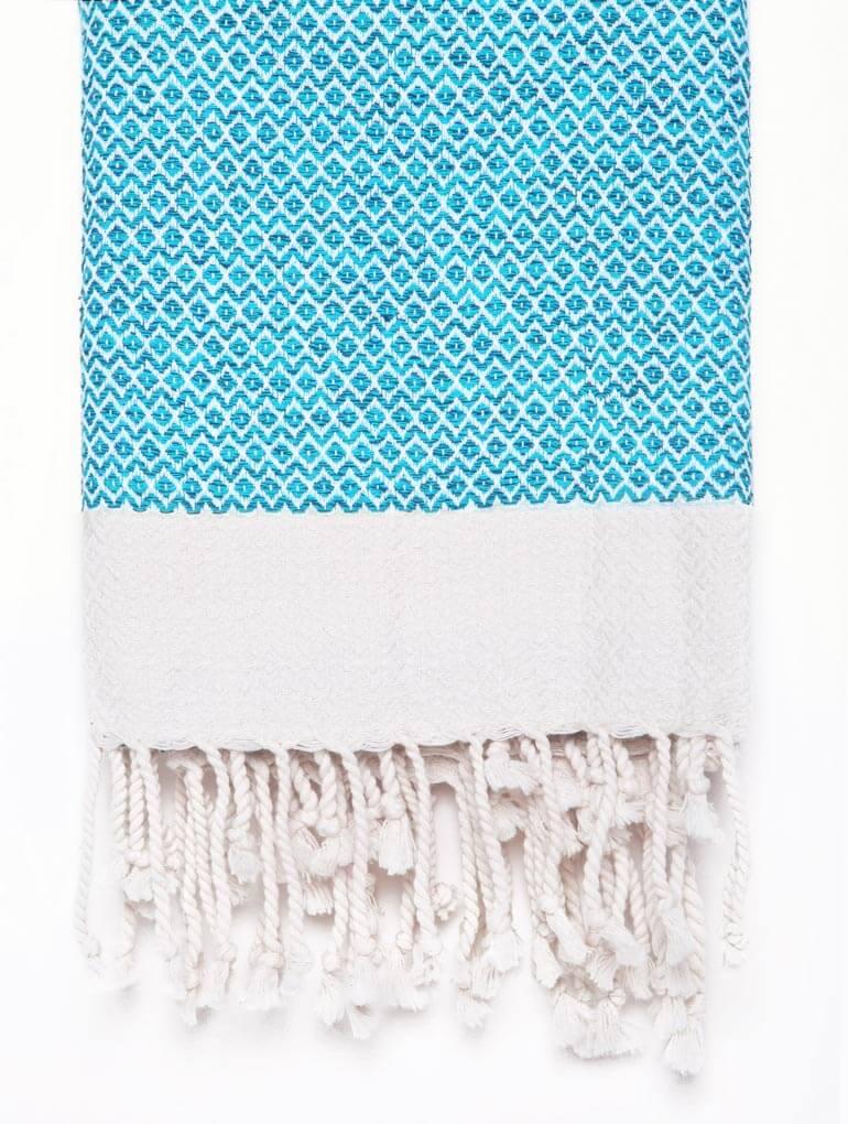 Buldano Diamond Turkish Towels