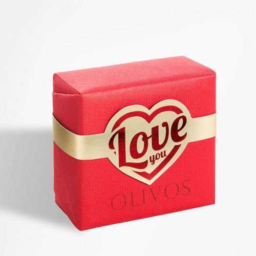 Buldano Natural Olive Oil Soap
