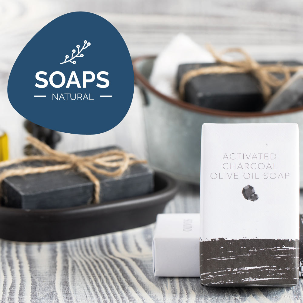 Buldano Natural Olive Oil Soaps