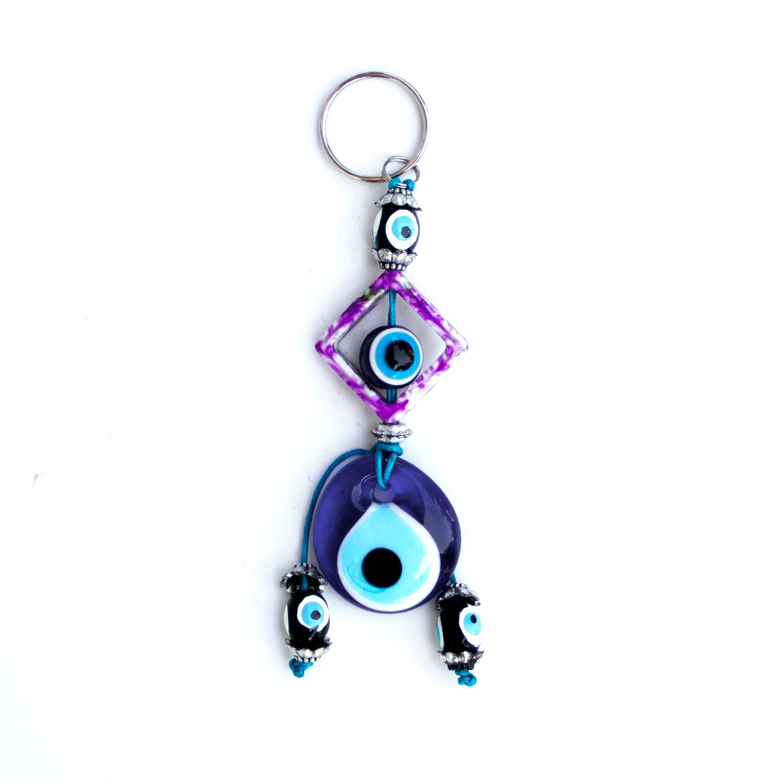 Buldano Turkish Blue Bead / Evil Eye / Lucky Charm