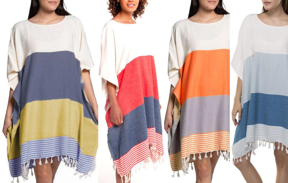 Buldano Tunic Beach Dress
