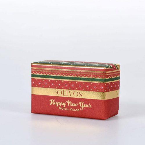 Buldano New Year Soap