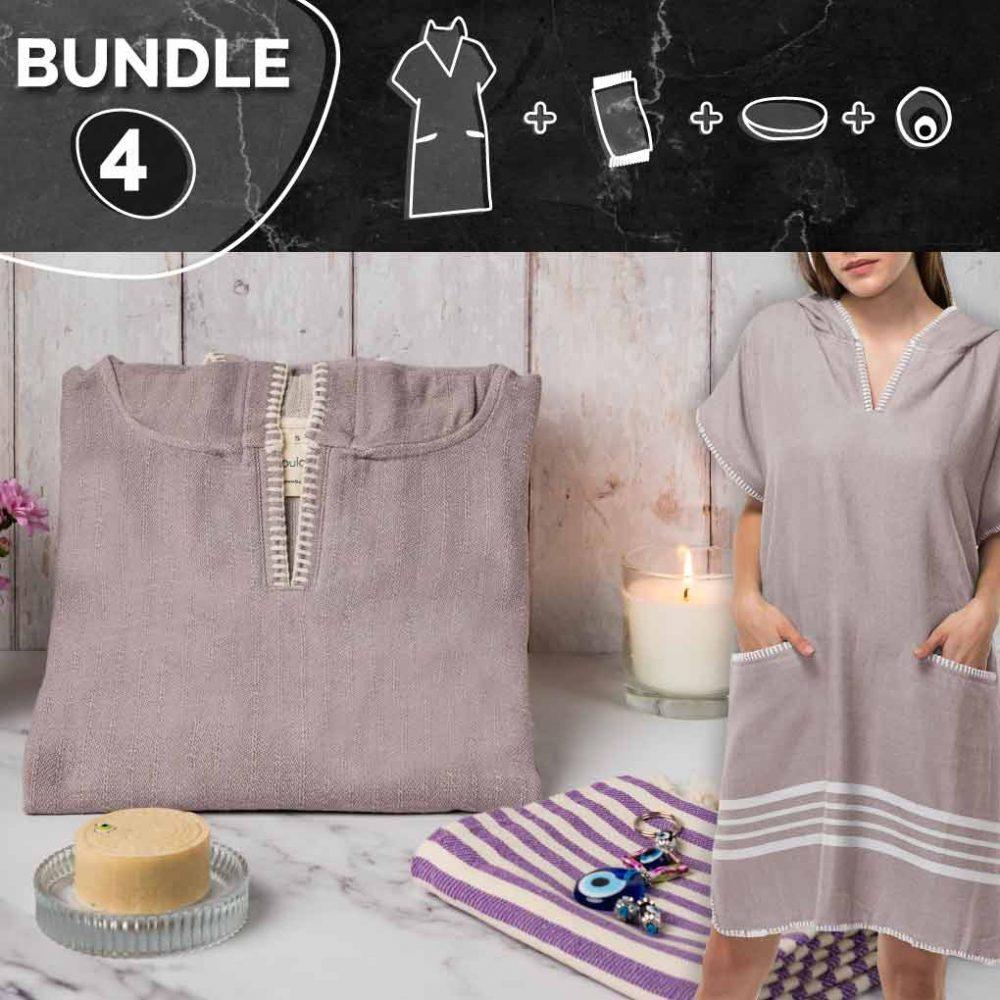 Buldano Turkish Towel Bundle