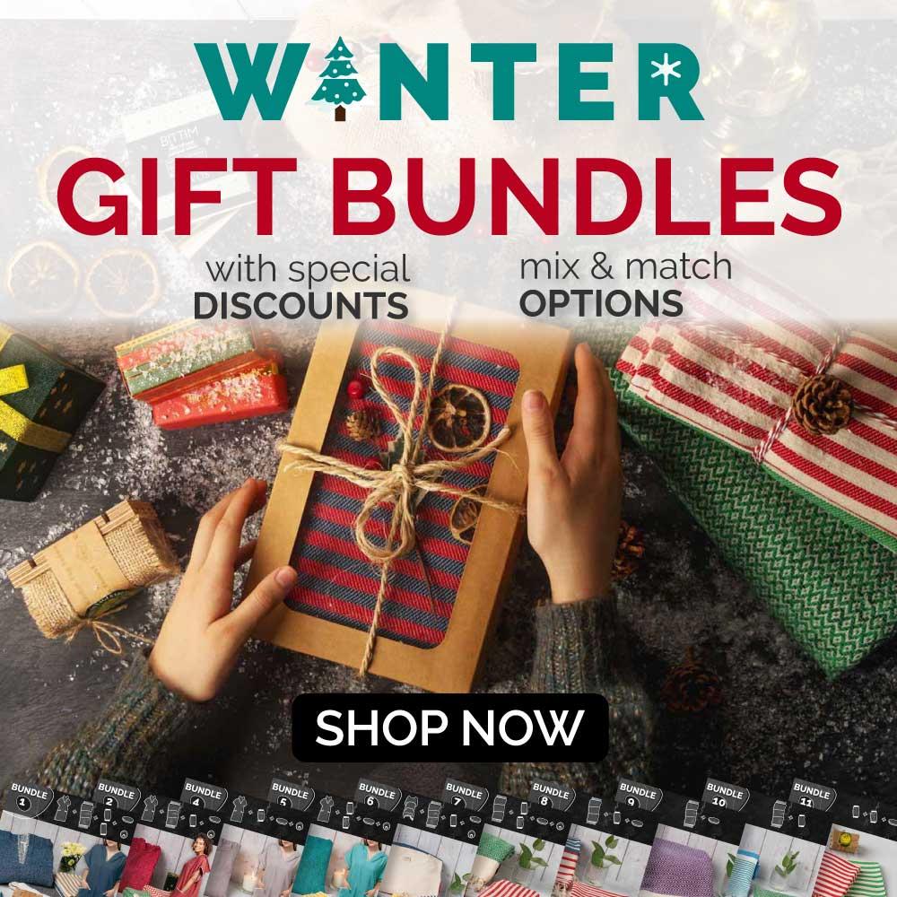 Winter Gift Bundles By Buldano