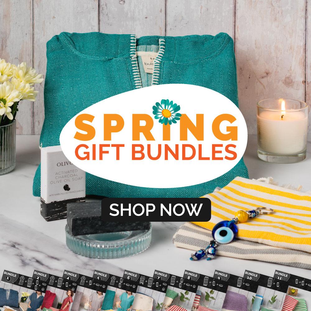 Buldano Spring Gift Bundles