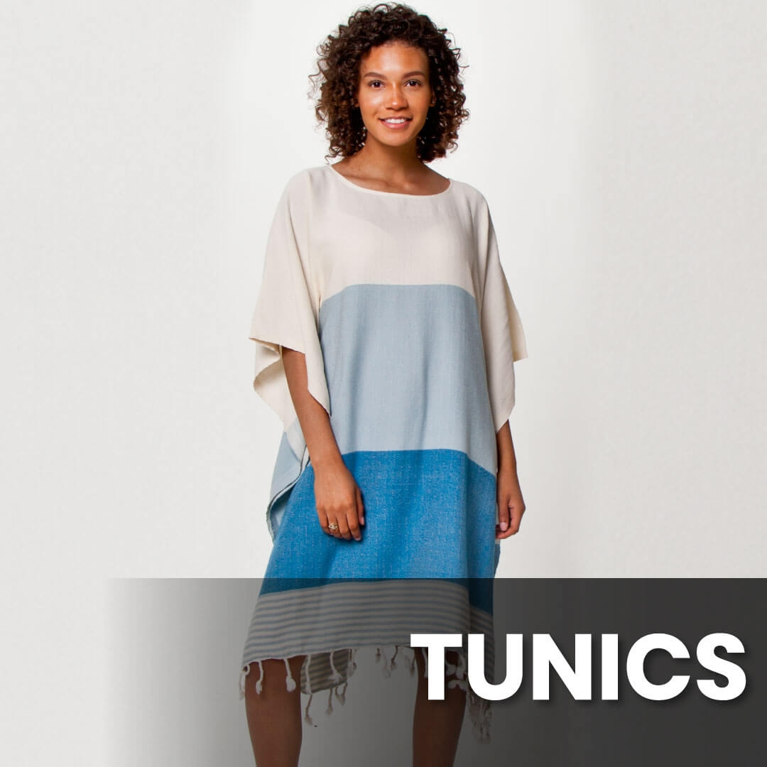 Buldano Tunics